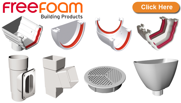 click here for freefoam products